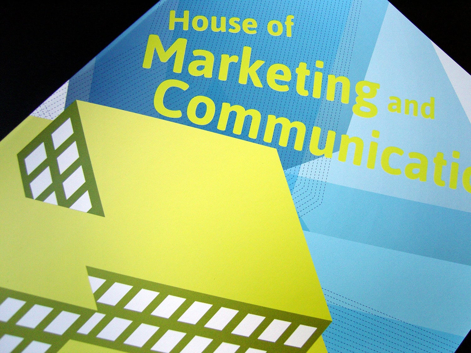 SIB / HWZ: House of Marketing