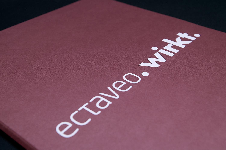 Ectaveo: Directmailingkampagne