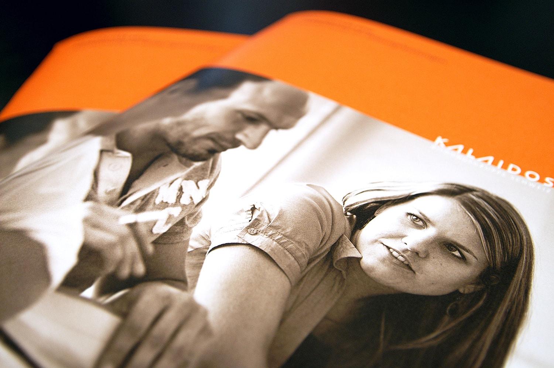 Kalaidos Jahresbericht 2012