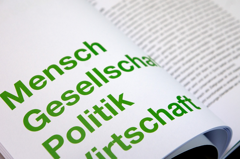 EW Wald: Kommunikationskonzept