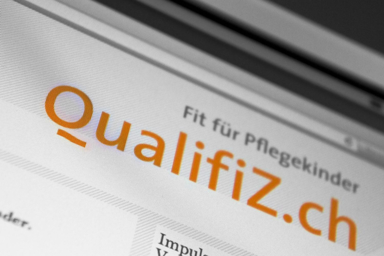 Pflegekinder-Aktion Schweiz: QualifiZ.ch ist online.
