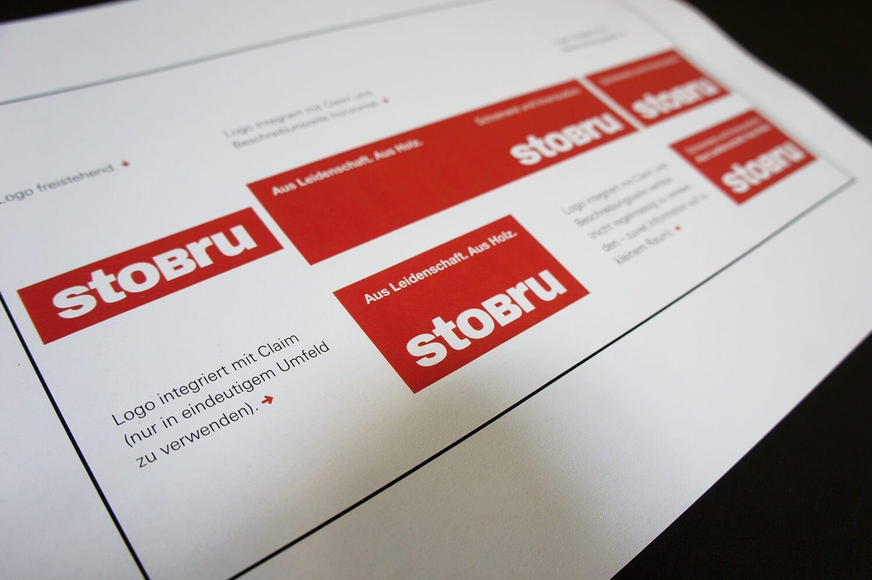 StoBru AG, ein mutiges Startup