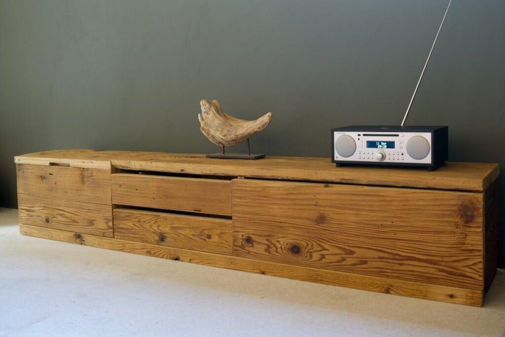 Altholzmöbeldesigner sehr frisch online