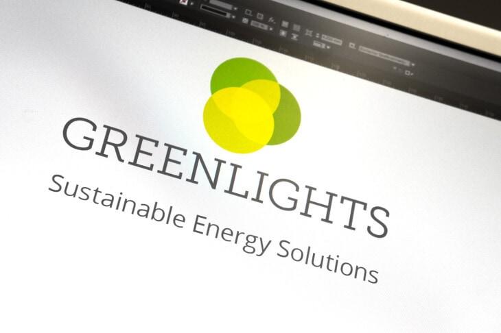 Greenlights Logo