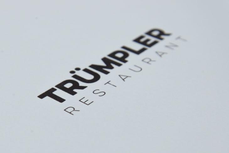 Trümpler-Logo