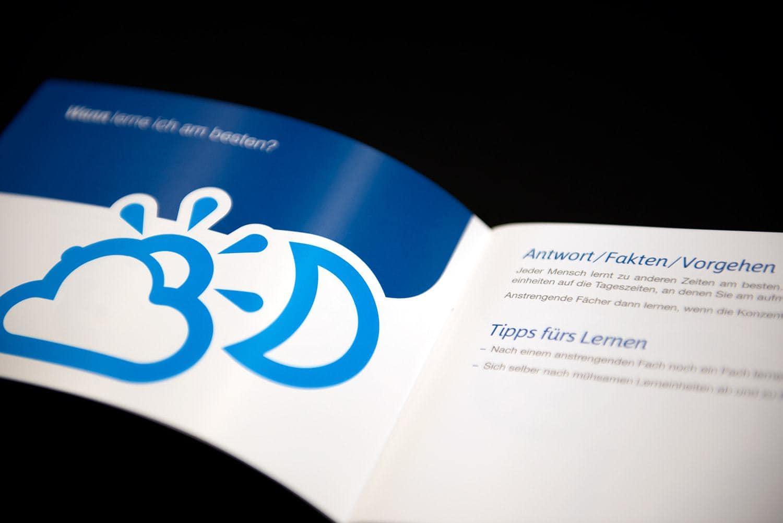 Lernen will gelernt sein: Tipps und Tricks gibt's von der KV Zürich Business School