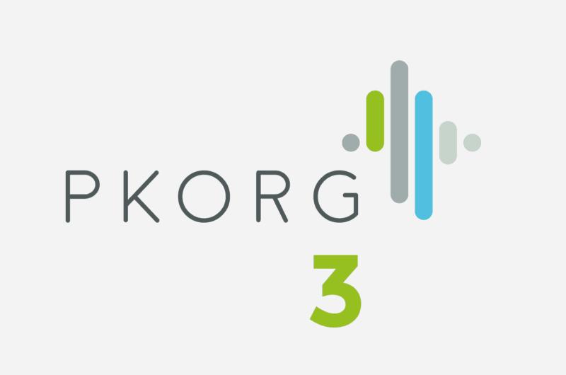 Benutzeroberfläche von PkOrg 3 setzt neue Massstäbe