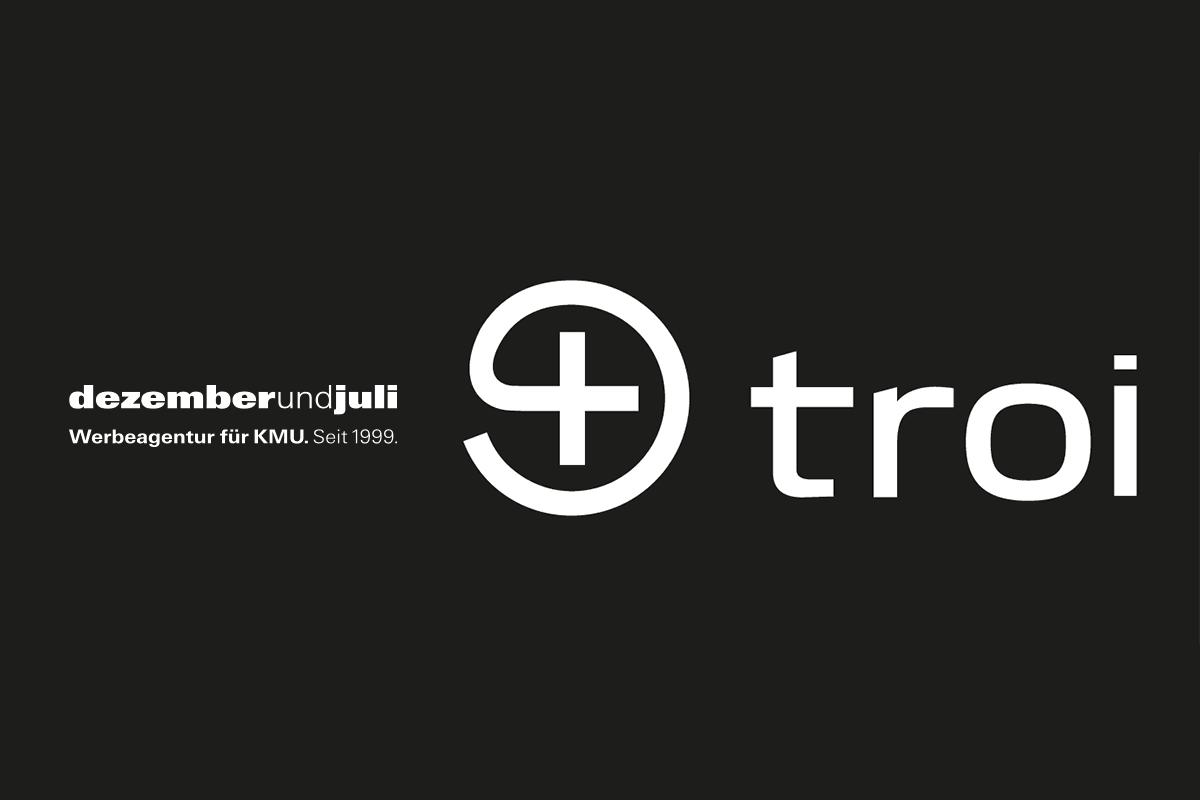 Now troi minded: Neue Software für unseren Agenturalltag