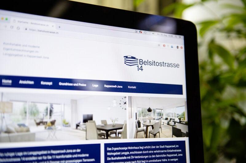 Wertvolle Immobilien elegant und effizient an die medienaffine Käuferschaft vermitteln