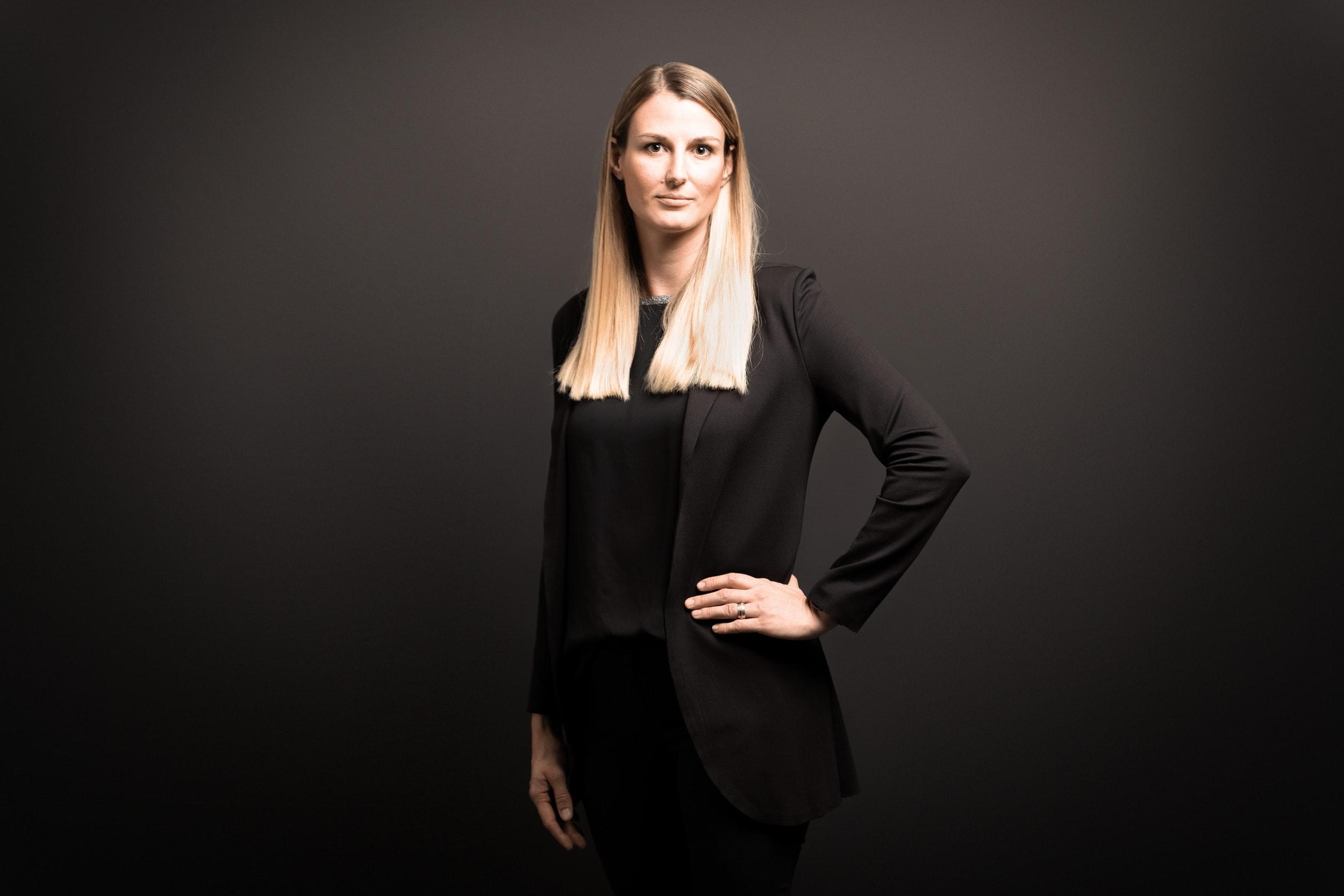 Carina Huber