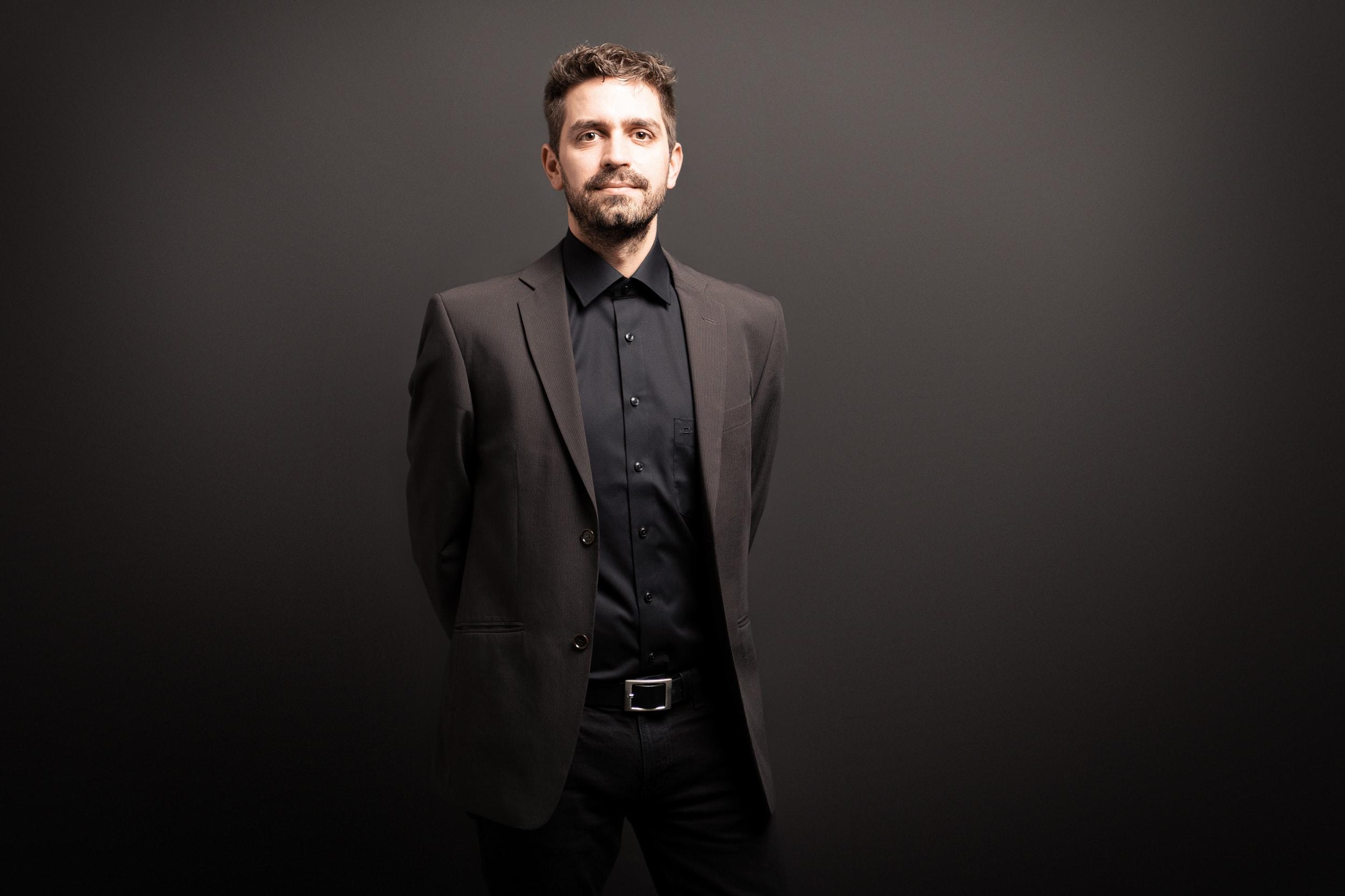 Jérôme Meier