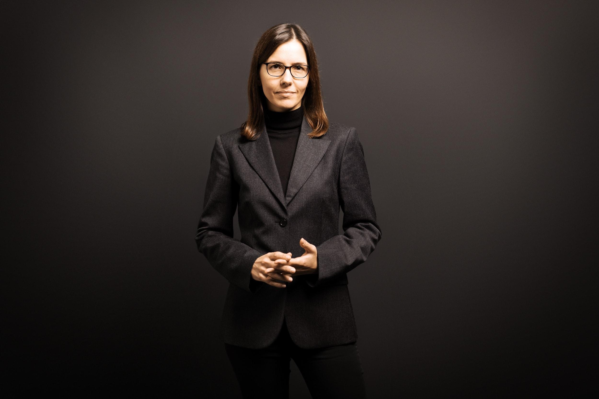 Nadia Bendinelli
